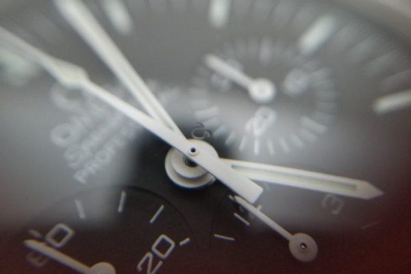 オメガ スピードマスター プロフェッショナル -OMEGA SPEEDMASTER PROFESSIONAL- Ω刻印