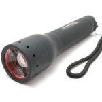 明るく使いやすく格好良いフラッシュライト〜レッドレンザー P14.2(LEDLENSER P14.2)〜