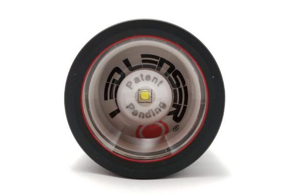 レッドレンザー P14.2 -LEDLENSER P14.2- ワイド照射