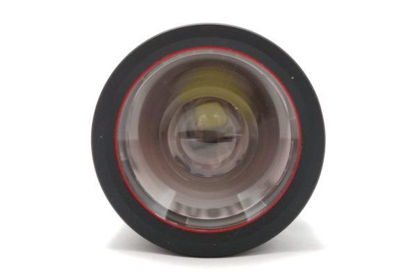 レッドレンザー P14.2 -LEDLENSER P14.2- スポット照射