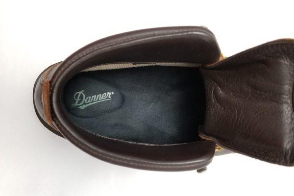 ダナー マウンテンライト -Danner MOUNTAIN LIGHT NO.31522- インソール