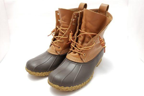 エル・エル・ビーン ビーンブーツ 8インチ -L.L.Bean Bean Boots 8inch-