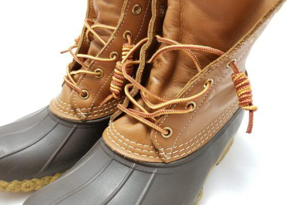 エル・エル・ビーン ビーンブーツ 8インチ -L.L.Bean Bean Boots 8inch- フルグレインレザー
