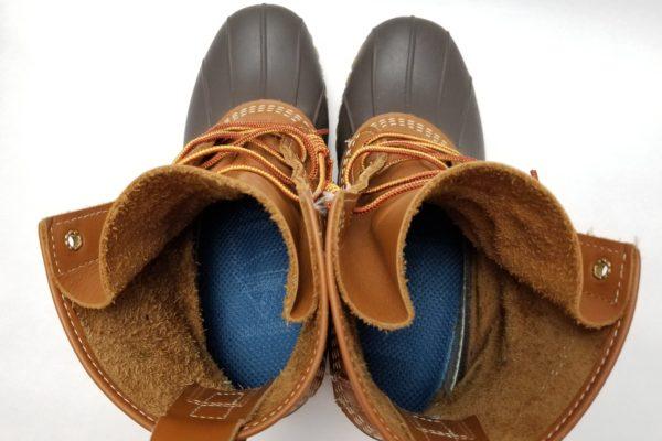 エル・エル・ビーン ビーンブーツ 8インチ -L.L.Bean Bean Boots 8inch- インソール
