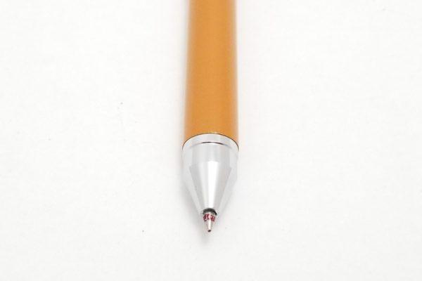 シャーボX(SHARBO X CL5 SB15-LC)-赤ボールペン