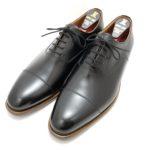 ビジネスシューズはどれも一緒・・・ではないと思わせる革靴〜スコッチグレイン 匠シリーズ ストレートチップ(SCOTCH GRAIN STRAIGHT TIP HA9046 )〜