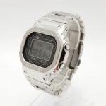 フルメタルG-SHOCKを手に〜ジーショック フルメタルDW-5000(G-SHOCK GMW-B5000D-1JF )〜